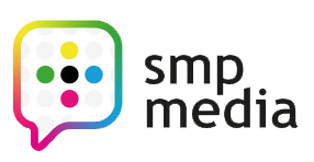 SMP Media Logo